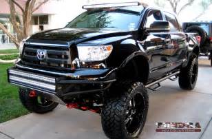 Toyota Lifted Toyota Tundra Lifted Pictures Autos Post