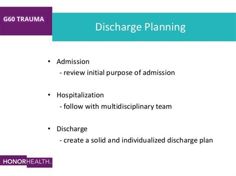 Discharge Cordinators At Detox Centers by Discharge Planning Angie Catron