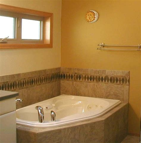 Alcove Bathtub Are You A Quot Shower Person Quot Or A Quot Tub Person Quot Rose