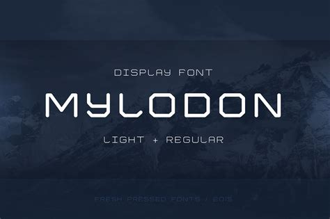 typography weight mylodon font free weight on behance