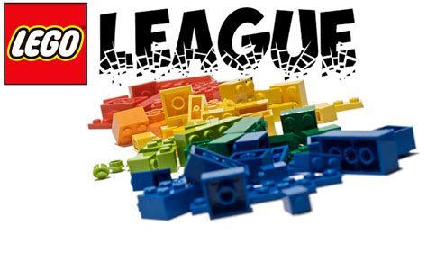 Lego L glencoe library services