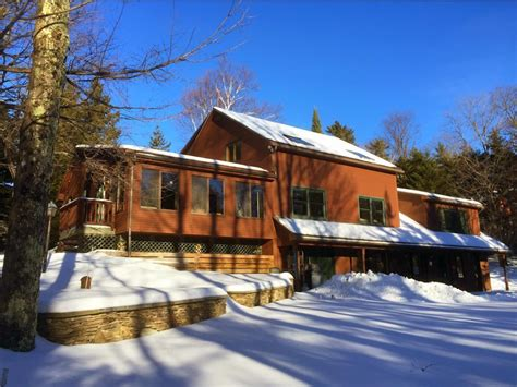 Houses For Sale In Vermont by Five Ski Houses For Sale In Vermont