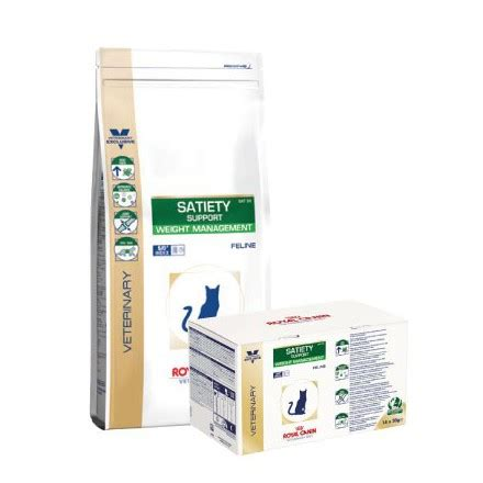 weight management royal canin pienso royal canin satiety support weight management gato