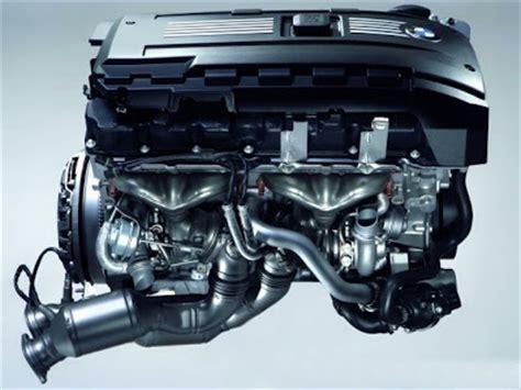 Bmw Inline 6 by Motor Engine Bmw N54 Inline 6 Turbo