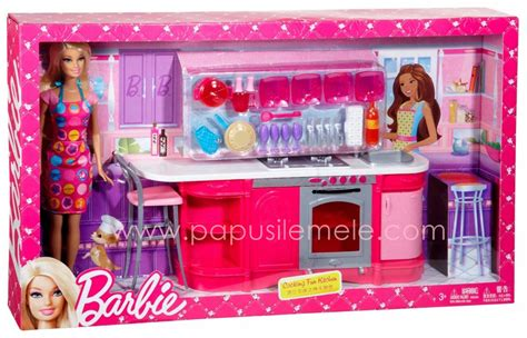 fashion doll kitchen glam kitchen set www pixshark images