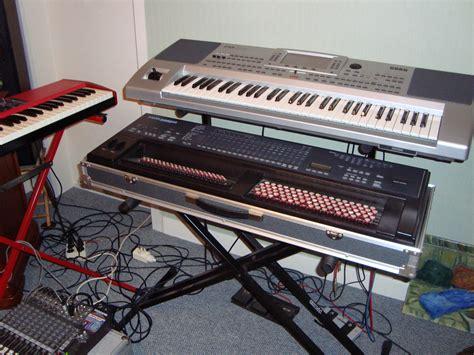 Keyboard Korg Pa80 korg pa80 image 359425 audiofanzine