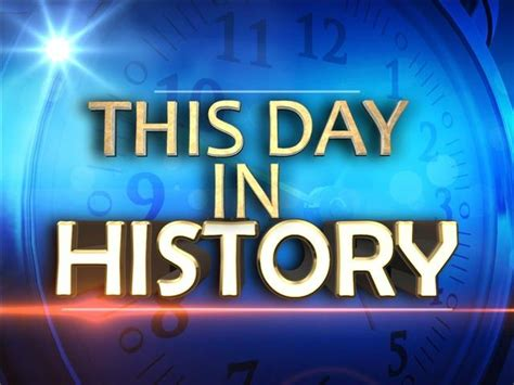what day history lunch this day in history 28 march ofm