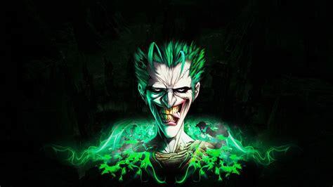 green joker wallpaper the green flash joker the jester s corner