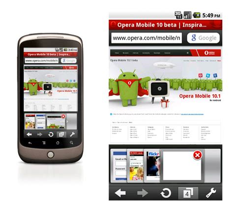 opera for android opera android
