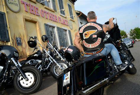 Motorradclub Ortenau by Ortenau Reaktionen Auf Urteil Lahrer Hells Angels Freuen