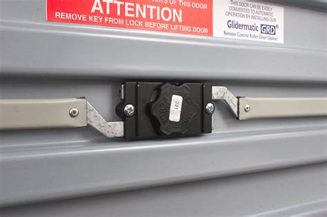 How To Get Into A Locked Garage Door by Gliderol Roller Garage Doors Glidermatic Roller Doors