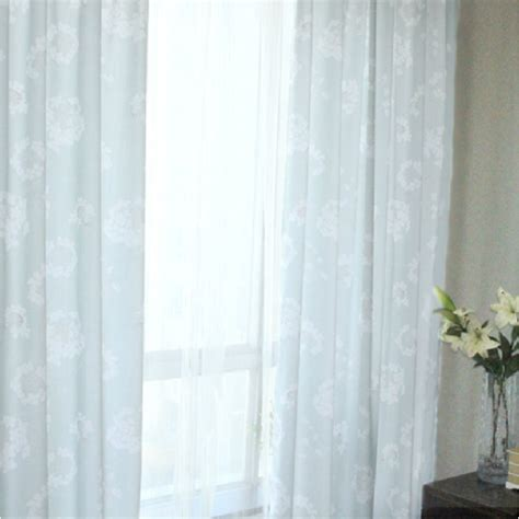 eco friendly curtains clean color eco friendly polyester blue pleat curtains