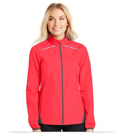 design full zip jacket design embroidered port authority ladies full zip jacket