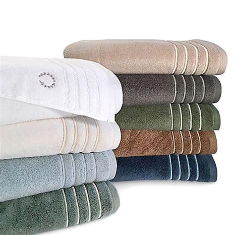 lenox bathroom collection lenox 174 platinum bath towel collection bed bath beyond