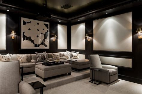 metro home decor dc metro home theater decor traditional with architectural