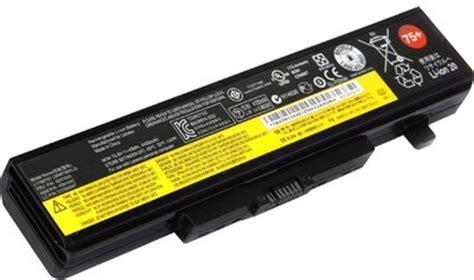 Baterai Lenovo 3000 G480 G580 Ideapad Y480 Y580 Z380 lenovo ideapad g580 laptop battery laptopbatteries ie