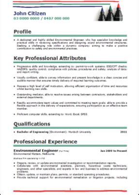 the australian resume writer