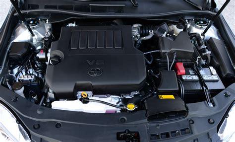 2015 Camry Engine 2015 toyota camry v6 engine
