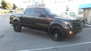 ford f150 black rims 2014 autos post