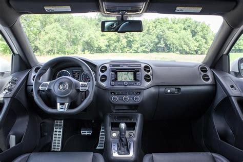 volkswagen tiguan 2015 interior 2015 volkswagen tiguan and information