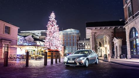lexus christmas merry christmas and happy new year lexus