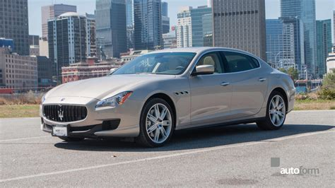 maserati quattroporte 2014 2014 maserati quattroporte gts for sale 75885 mcg