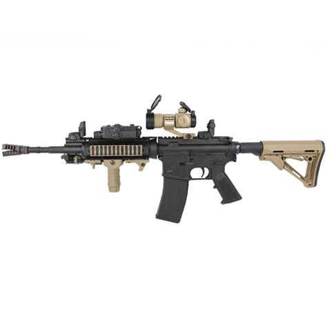 M4 Cabine by Tippmann M4 Carbine Gbb Airsoft Rifle Buypbl