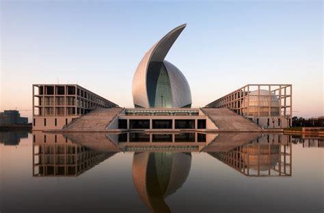 Museum Builders building designs e architect