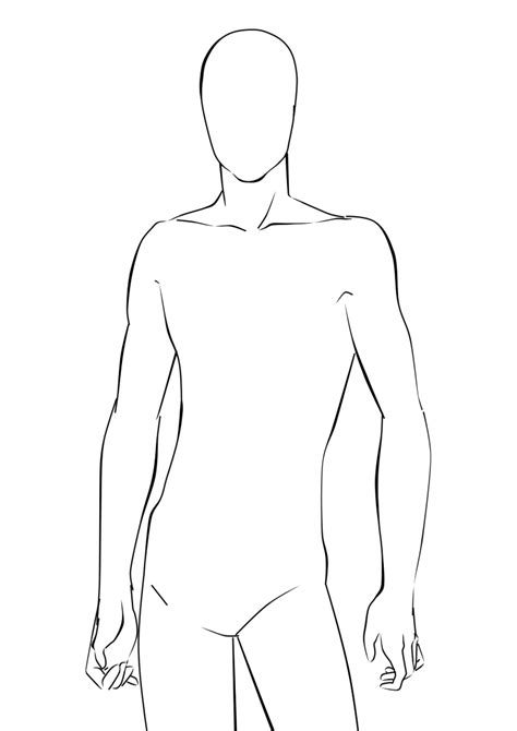 desenho corpo resultado de imagen para el cuerpo masculino