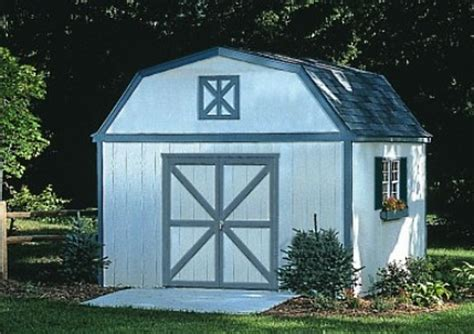 12 X 12 Shed Kit by High Quality Farmland 12 X 12 Garden Tool Shed Kit