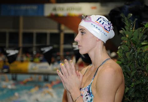 madison kennedy swimming video interview madison kennedy credits wind and