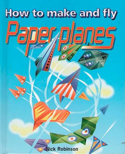 How To Make Fly Paper - how to make fly paper planes 187 pdf magazines archive