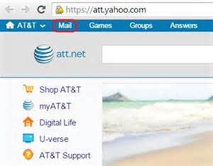 att yahoo home page searchitfast web yahoo mail bellsouth email