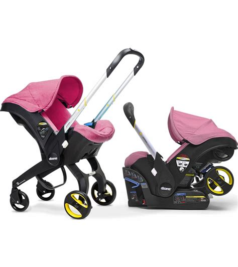 stroller with infant car seat donna infant car seat and stroller