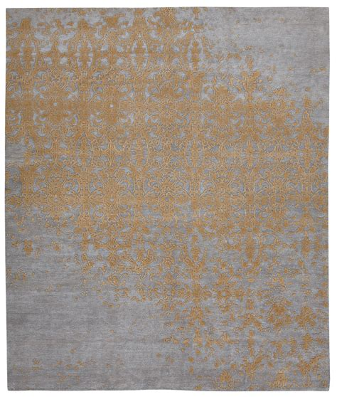 Fugitive Beauty And Magical Intrigue Of Jan Kath Designer Rugs