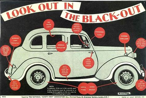 ww2 blackout curtains home sweet home front blackout car enlarged page