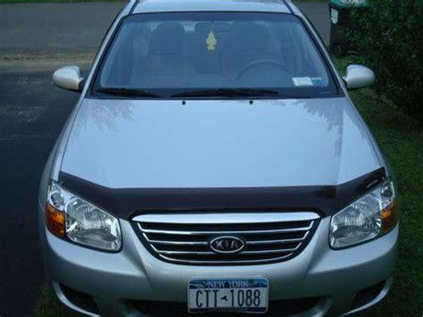 2008 Kia Spectra Manual Sell Used 2008 Kia Spectra Ex Sedan 4 Door 2 0l In