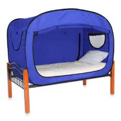 Privacy Tent Bed by Buy Twin Bed Tent From Bed Bath Amp Beyond