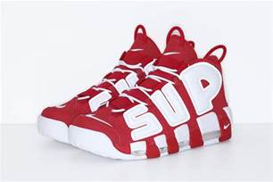 supreme shoes supreme is releasing its limited edition nikes on