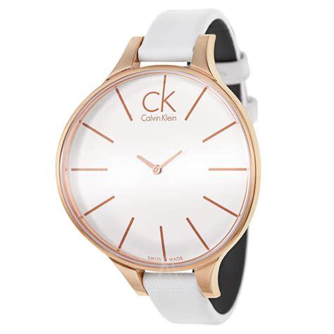calvin klein glow k2b23601 s watches