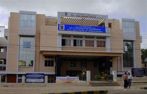 Brindavan College Of Mba Mca Bengaluru Karnataka by Rv Institute Of Management Rvim Bangalore Admission