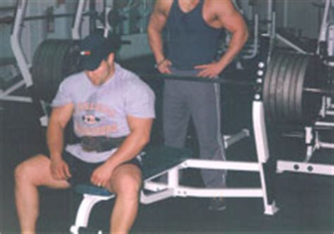 increase your bench press by 50 pounds bench press routine