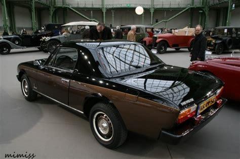 peugeot 504 coupe pininfarina peugeot 504 2 0l cabriolet pininfarina 1982 2 album