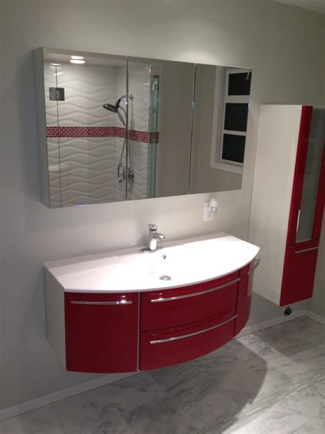 bathrooms in usa custom bathroom vanities by bauformat made in usa