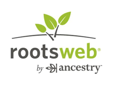 Rootsweb Birth Records Rootsweb World Connect Familytree