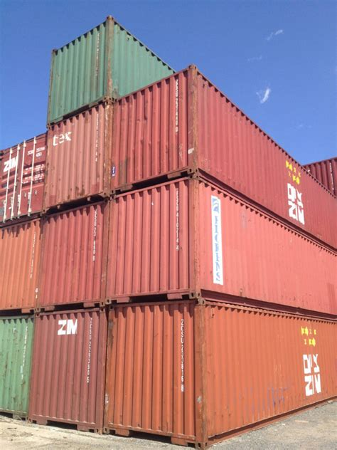 40 storage container for sale 40 shipping containers for sale in oakland