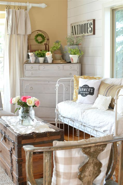 how to decorate home in simple way simple ways decorate for spring on a budget