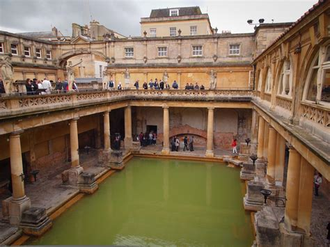 roman bathtubs photo essay the roman baths in bath england