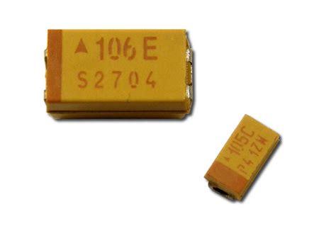 tantalum capacitor voltage selection tantalum capacitor voltage selection 28 images tantalum capacitor 0 33uf 35v p2 54