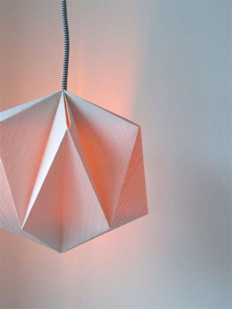 origami light shades origami lshade light shade
